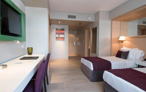 ARC Recoleta Boutique Hotel & Spa photo 35