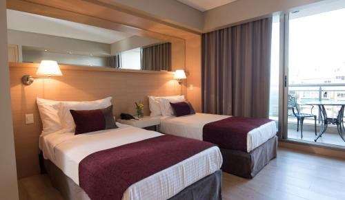 ARC Recoleta Boutique Hotel & Spa photo 36