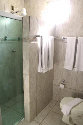 Hotel Ype de São Carlos Photo