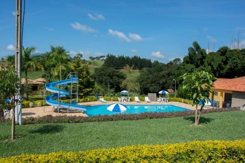 Foto de Hotel Fazenda Monte Sião