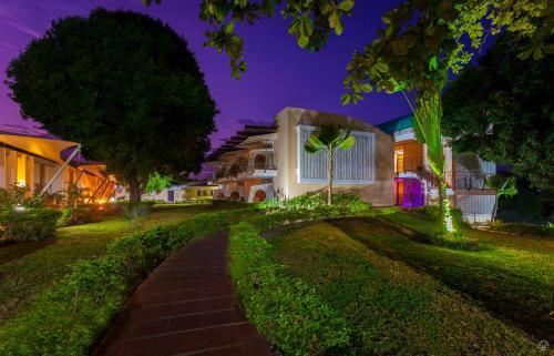 Foto de GHL Hotel Club el Puente