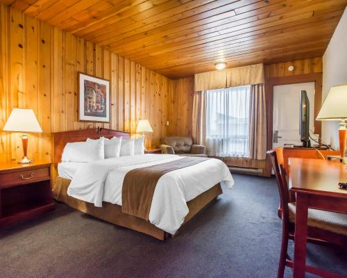 Econo Lodge Forestville Photo