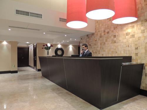 Foto de Premium Tower Suites San Luis