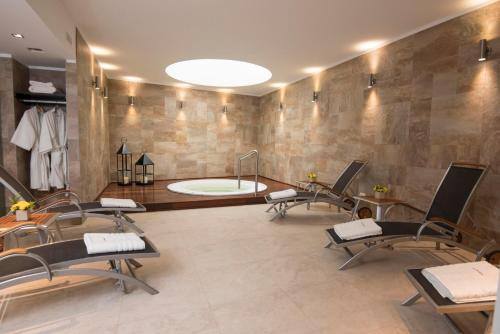 ARC Recoleta Boutique Hotel & Spa photo 61