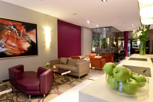 ARC Recoleta Boutique Hotel & Spa photo 69