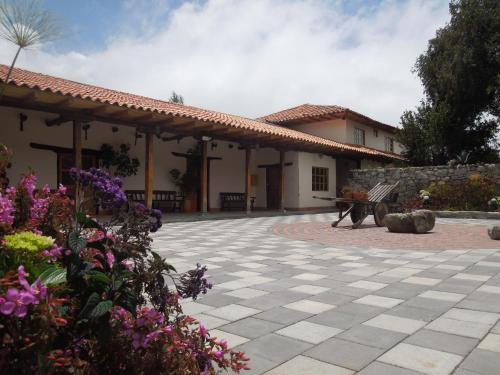 Hostería La Condesa Photo