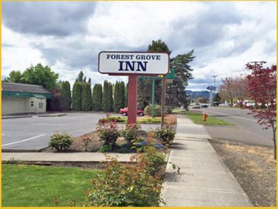 Forest Grove Inn Photo