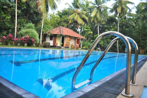 Soba Lanka Holiday Resort