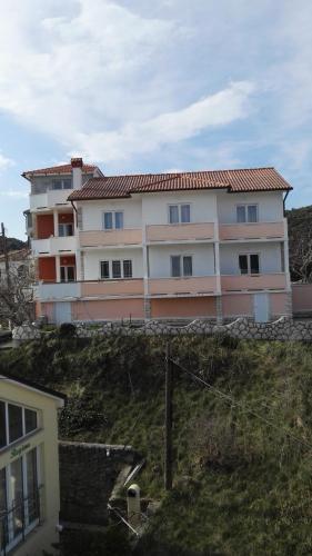 Ljubica Apartments