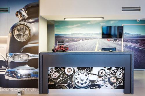 Automobil Hotel photo 4