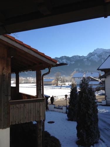 Landhotel Huberhof photo 3