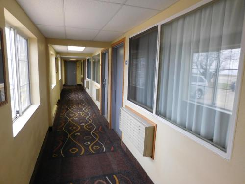 Days Inn By Wyndham Williamsburg Hotel