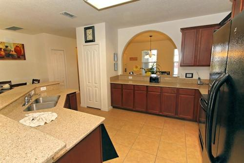 Orlando Luxury 6 Bedroom Villa Photo
