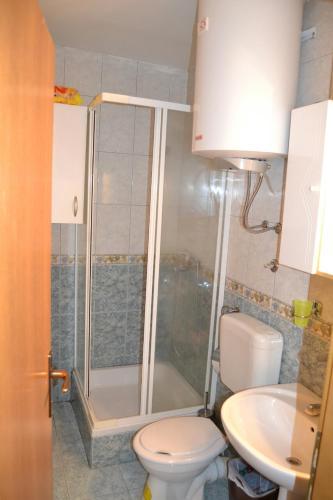 Apartment Kosuta B3