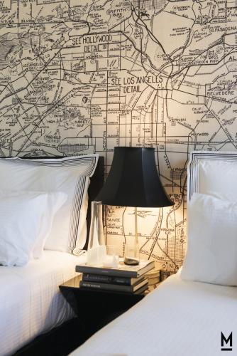 The Mayfair Hotel Photo