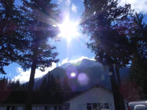 Skagit Motel - Hope, BC V0X 1L0