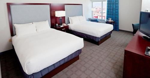Hilton Scranton Hotel And Conference Center - Scranton, PA 18503