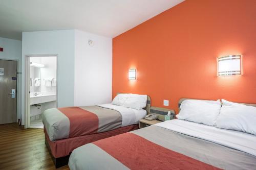 Motel 6 Ruidoso Photo