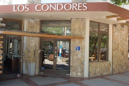 Foto de Hotel Los C�ndores
