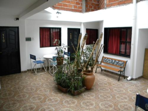 Hotel las Higueras Salta Photo