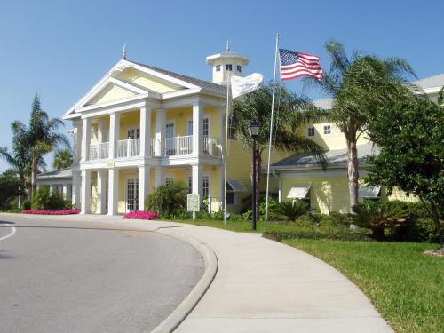 Bahama Bay Resort By Wyndham Vacation Rentals - Davenport, FL 33897
