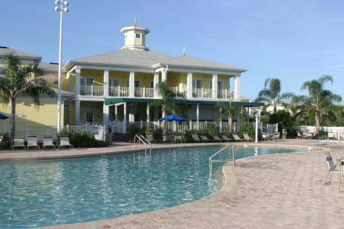 Bahama Bay Resort By Wyndham Vacation Rentals - Davenport, FL 33897