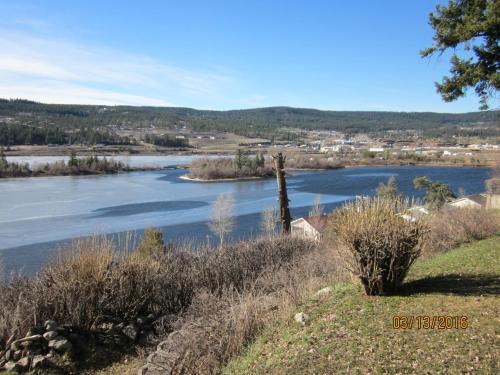 Valleyview Motel - Williams Lake, BC V2G 2W3