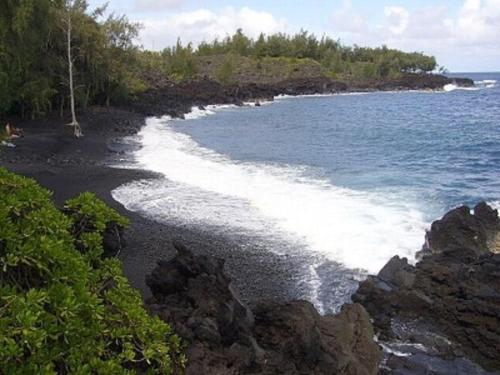 Nice, Big House Near the Kalapana Lava Flows & Kehena Beach Photo