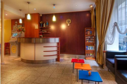 Hôtel De Paris photo 14