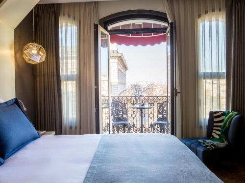 Istanbul Maroon Hotel Pera adres