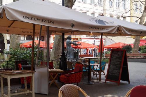 Budapestay Apartments photo 69