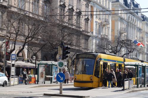 Budapestay Apartments photo 70