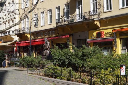 Budapestay Apartments photo 72