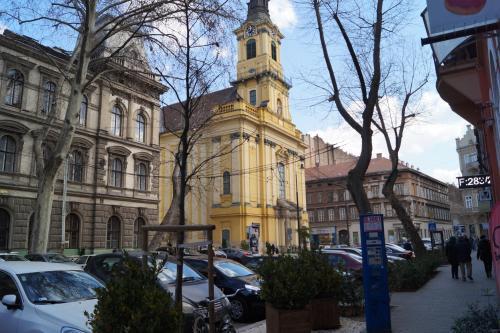 Budapestay Apartments photo 73