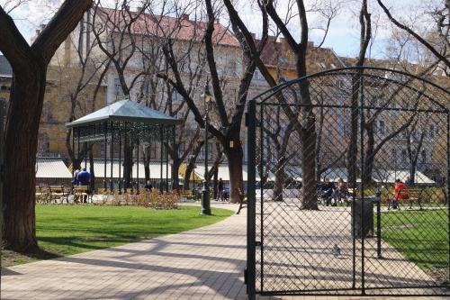 Budapestay Apartments photo 75