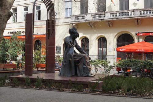Budapestay Apartments photo 79