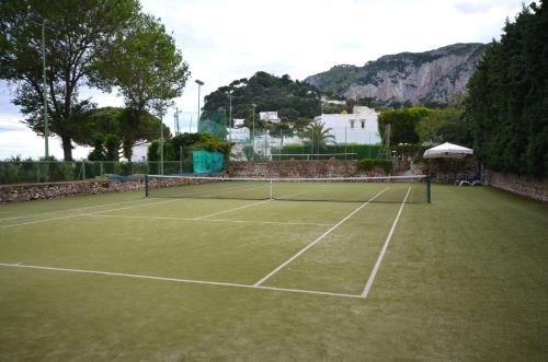 Via Camerelle, 2, 80073 Capri NA, Italy.