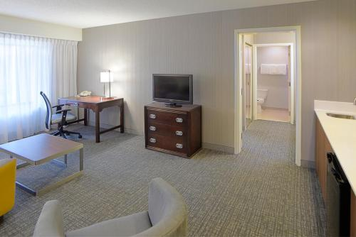 Courtyard By Marriott Kokomo - Kokomo, IN 46902