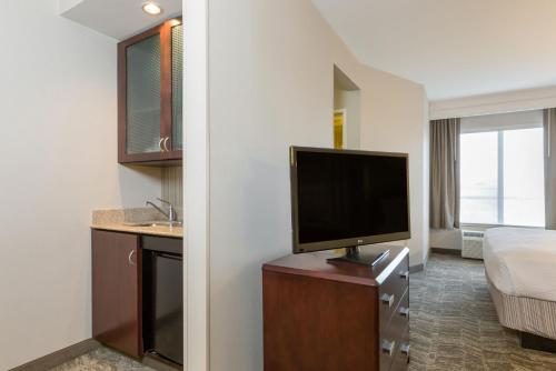 Springhill Suites By Marriott Indianapolis Fishers - Indianapolis, IN 46256