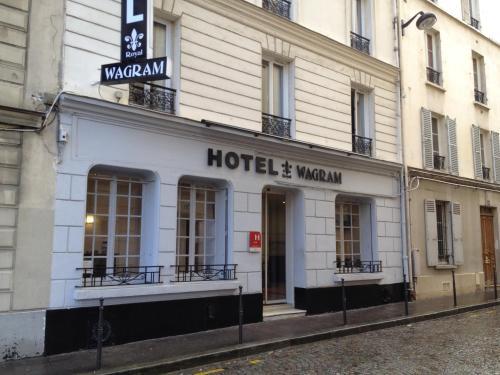 Hôtel Cosy Monceau (París) desde 64€ - Rumbo