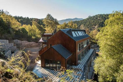 Paraiso Casa De Montana