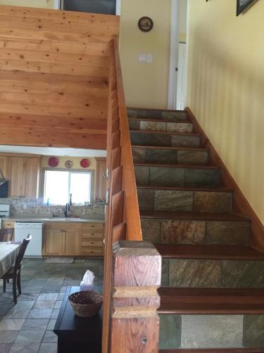 Reeder Lake House - Clam Gulch, AK 99568