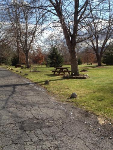 Fairfield Lodge - Fairfield, PA 17320