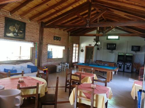 Complejo Tierra Mia Photo