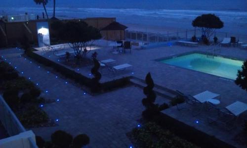 Lotus Boutique Inn And Suites Hotel Ormond Beach