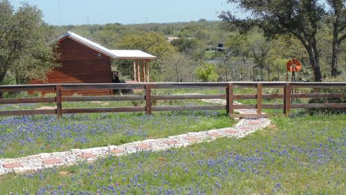 Texas T Bed and Breakfast Photo
