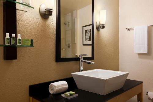 Cambria Hotel & Suites Miami Airport Blue Lagoon - Miami, FL 33134