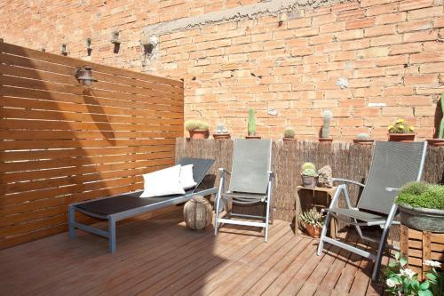 Enjoybcn Diagonal Nord Apartment