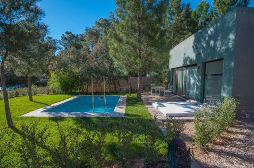 Suite con piscina privada - Uso individual Hotel Boutique Pinar 65