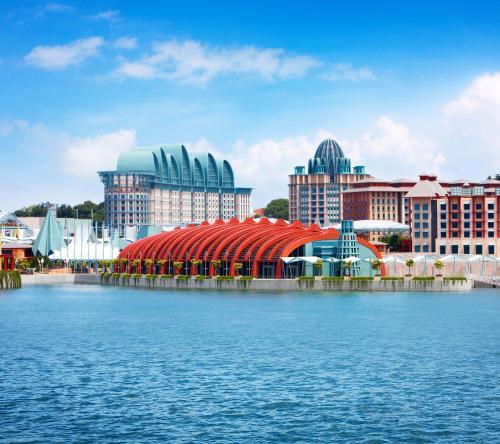 Best Hotels Near Vivo City, Singapore - TripAdvisor